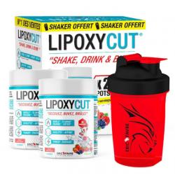 COFFRET LIPOXYCUT